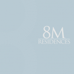 8M Residences Floorplans