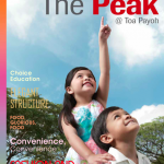 Download The Peak @ Toa Payoh Floorplans At SG Floorplans