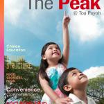 Download The Peak @ Toa Payoh Floorplans At SG Floorplans