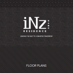 Download InZ Residence Floorplans At SG Floorplans