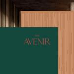Download The Avenir new launch condo floorplans at SG Floorplans